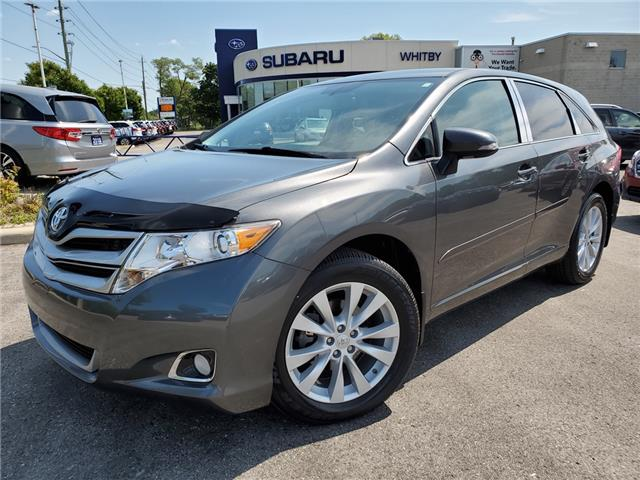 2016 Toyota Venza Base (Stk: 19S876A) in Whitby - Image 1 of 24