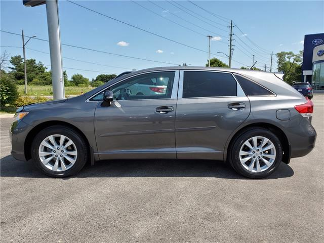 2016 Toyota Venza Base (Stk: 19S876A) in Whitby - Image 2 of 24