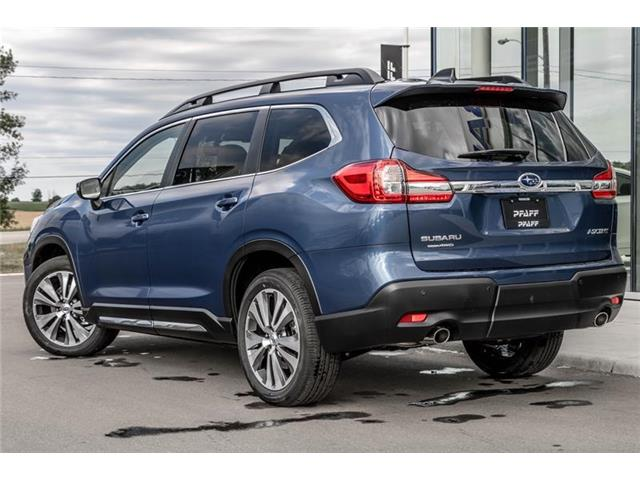 2020 Subaru Ascent Limited (Stk: S00291) in Guelph - Image 4 of 11
