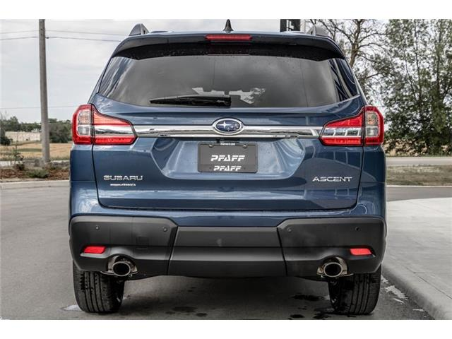 2020 Subaru Ascent Limited (Stk: S00291) in Guelph - Image 5 of 11
