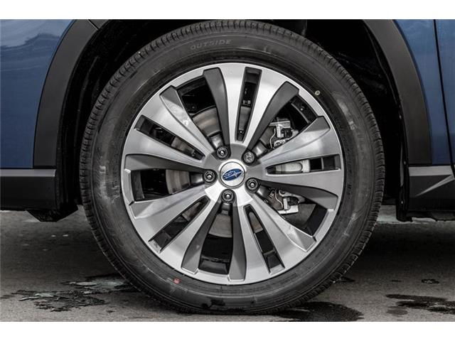 2020 Subaru Ascent Limited (Stk: S00291) in Guelph - Image 6 of 11