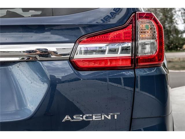 2020 Subaru Ascent Limited (Stk: S00291) in Guelph - Image 11 of 11