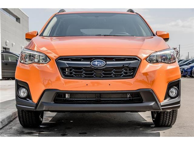 2019 Subaru Crosstrek Touring (Stk: S00295) in Guelph - Image 2 of 11