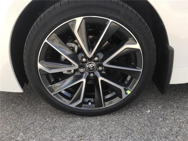 2020 Toyota Corolla XSE (Stk: 200038) in Cochrane - Image 9 of 14