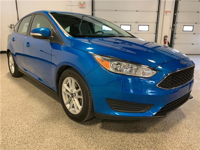2015 Ford Focus SE (Stk: P12123) in Calgary - Image 3 of 19