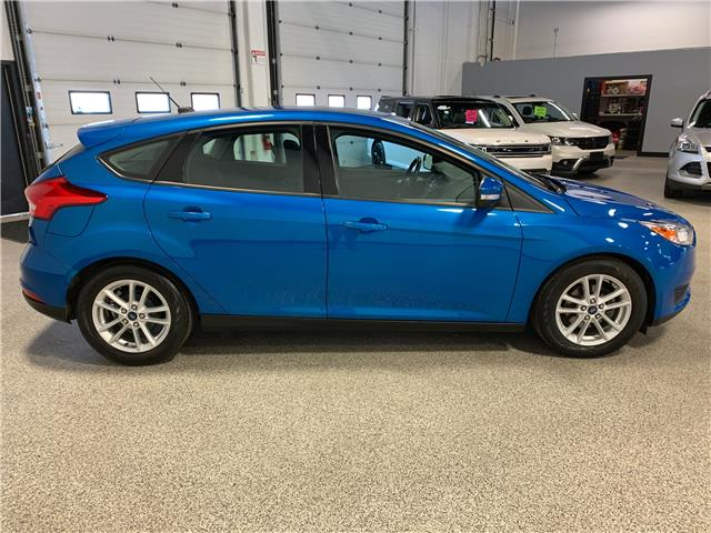 2015 Ford Focus SE (Stk: P12123) in Calgary - Image 4 of 19