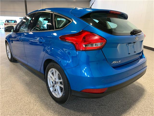 2015 Ford Focus SE (Stk: P12123) in Calgary - Image 7 of 19
