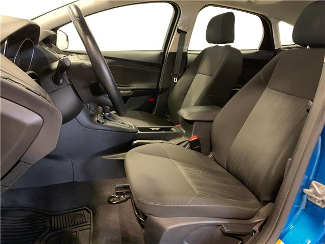 2015 Ford Focus SE (Stk: P12123) in Calgary - Image 11 of 19