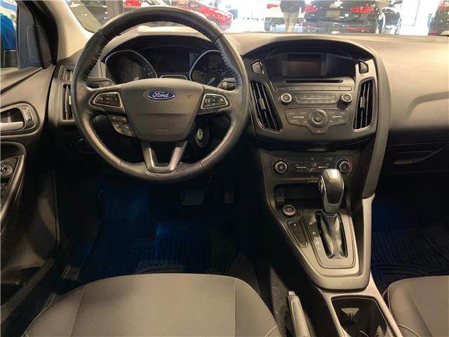 2015 Ford Focus SE (Stk: P12123) in Calgary - Image 12 of 19