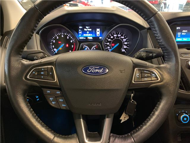 2015 Ford Focus SE (Stk: P12123) in Calgary - Image 14 of 19