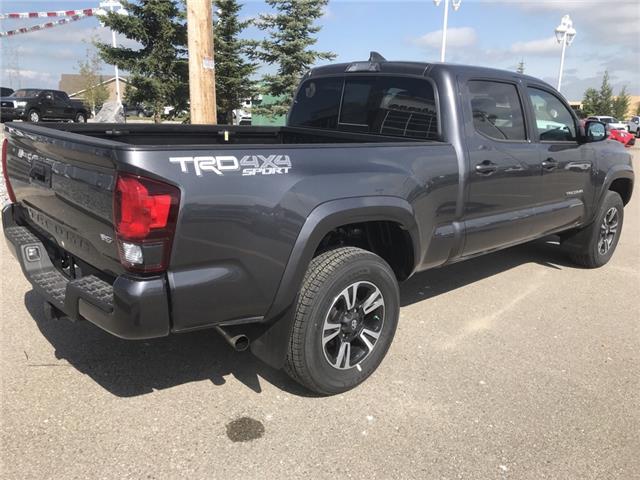 2019 Toyota Tacoma SR5 V6 (Stk: 190394) in Cochrane - Image 5 of 14