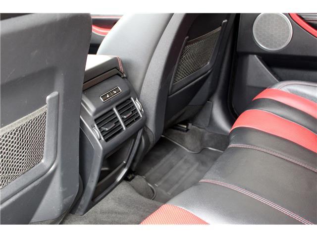 2015 Land Rover Range Rover Evoque Dynamic (Stk: 986743) in Saskatoon - Image 19 of 29
