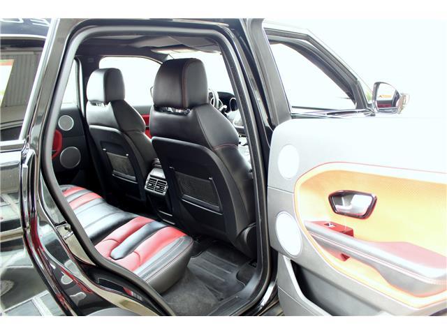 2015 Land Rover Range Rover Evoque Dynamic (Stk: 986743) in Saskatoon - Image 23 of 29