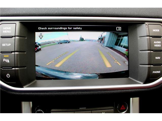 2015 Land Rover Range Rover Evoque Dynamic (Stk: 986743) in Saskatoon - Image 13 of 29