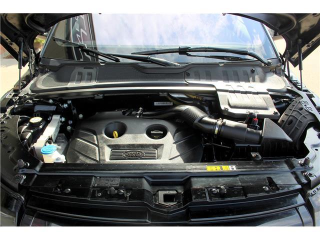 2015 Land Rover Range Rover Evoque Dynamic (Stk: 986743) in Saskatoon - Image 28 of 29