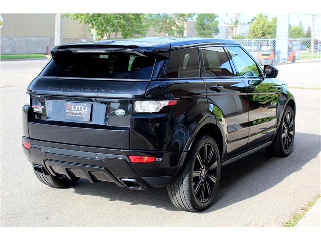 2015 Land Rover Range Rover Evoque Dynamic (Stk: 986743) in Saskatoon - Image 3 of 29