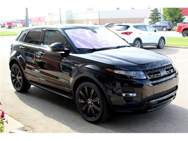 2015 Land Rover Range Rover Evoque Dynamic (Stk: 986743) in Saskatoon - Image 4 of 29