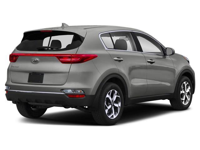 2020 Kia Sportage EX Premium (Stk: K200080) in Toronto - Image 3 of 9
