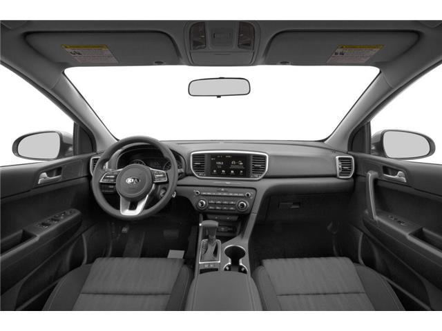 2020 Kia Sportage EX Premium (Stk: K200080) in Toronto - Image 5 of 9