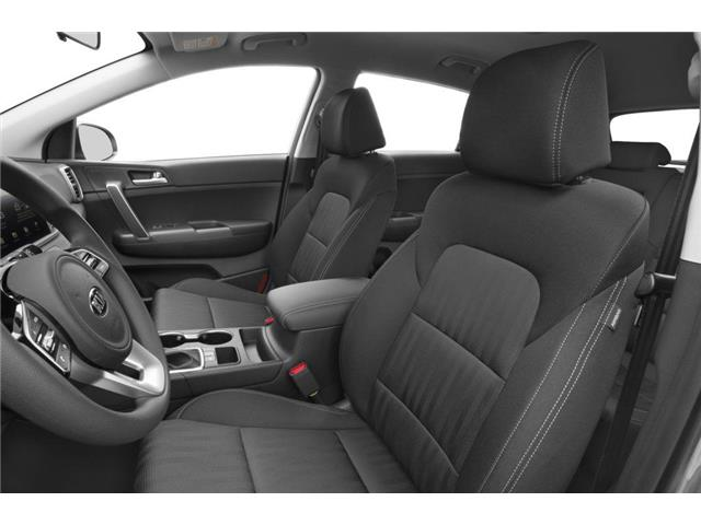 2020 Kia Sportage EX Premium (Stk: K200080) in Toronto - Image 6 of 9