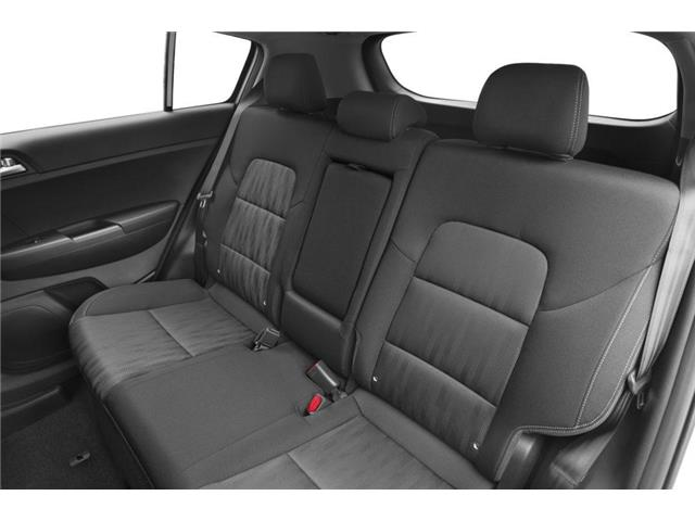 2020 Kia Sportage EX Premium (Stk: K200080) in Toronto - Image 8 of 9