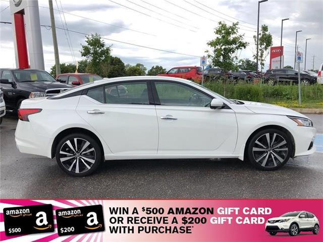 2019 Nissan Altima 2.5 Platinum (Stk: 19A007) in Stouffville - Image 4 of 20