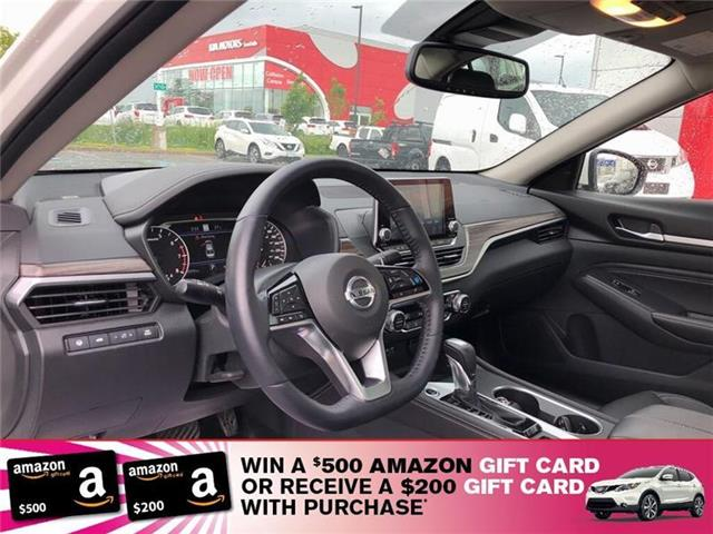 2019 Nissan Altima 2.5 Platinum (Stk: 19A007) in Stouffville - Image 7 of 20