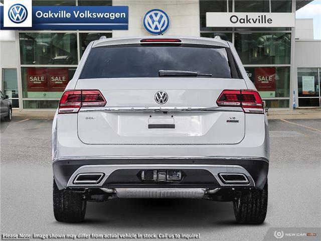 2019 Volkswagen Atlas 3.6 FSI Execline (Stk: 21538) in Oakville - Image 5 of 23