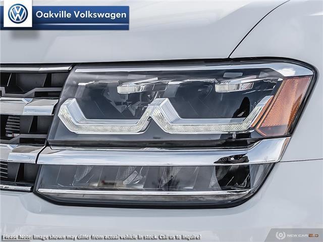 2019 Volkswagen Atlas 3.6 FSI Execline (Stk: 21538) in Oakville - Image 10 of 23