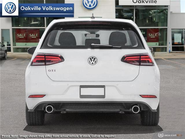 2019 Volkswagen Golf GTI 5-Door Autobahn (Stk: 21542) in Oakville - Image 5 of 23