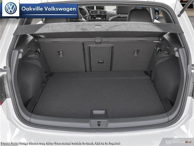 2019 Volkswagen Golf GTI 5-Door Autobahn (Stk: 21542) in Oakville - Image 7 of 23