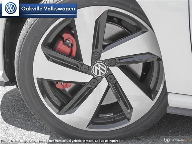 2019 Volkswagen Golf GTI 5-Door Autobahn (Stk: 21542) in Oakville - Image 8 of 23