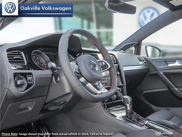 2019 Volkswagen Golf GTI 5-Door Autobahn (Stk: 21542) in Oakville - Image 12 of 23