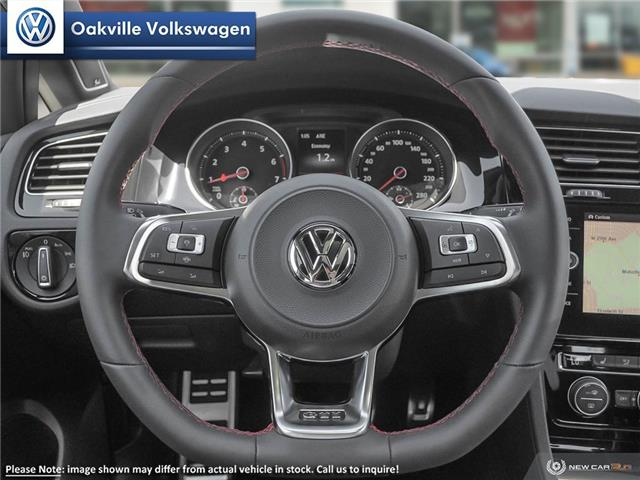 2019 Volkswagen Golf GTI 5-Door Autobahn (Stk: 21542) in Oakville - Image 13 of 23