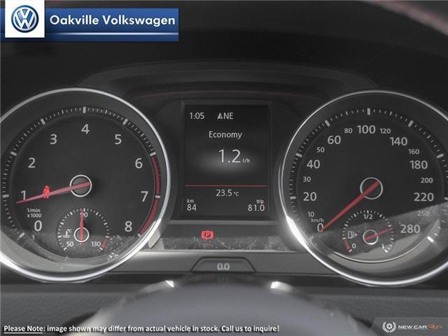 2019 Volkswagen Golf GTI 5-Door Autobahn (Stk: 21542) in Oakville - Image 14 of 23