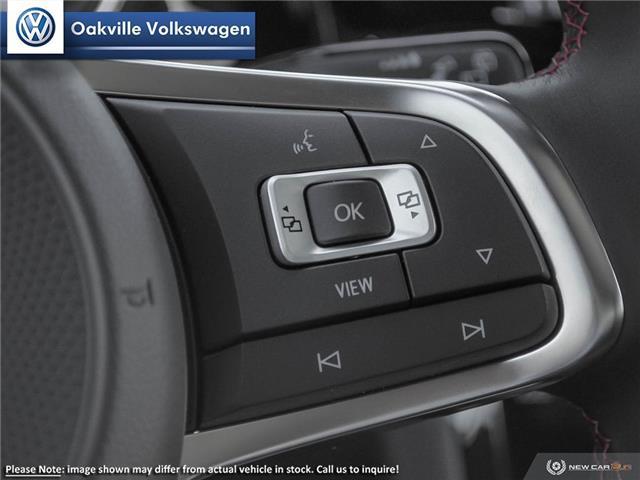 2019 Volkswagen Golf GTI 5-Door Autobahn (Stk: 21542) in Oakville - Image 15 of 23