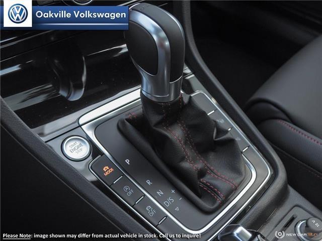 2019 Volkswagen Golf GTI 5-Door Autobahn (Stk: 21542) in Oakville - Image 17 of 23
