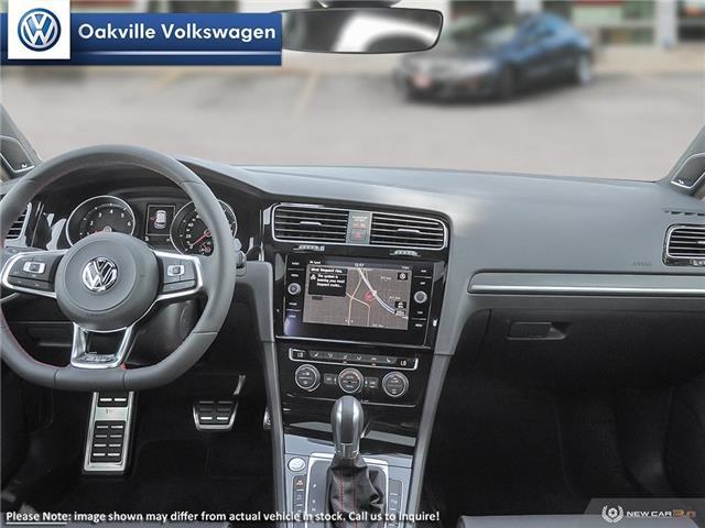2019 Volkswagen Golf GTI 5-Door Autobahn (Stk: 21542) in Oakville - Image 22 of 23