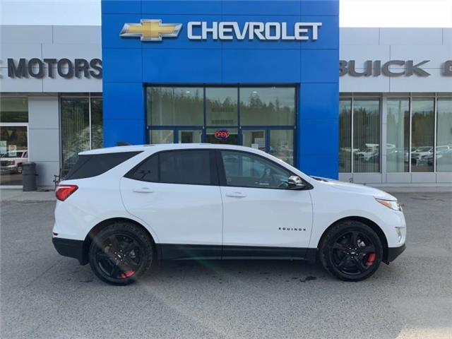 2019 Chevrolet Equinox LT (Stk: 7193230) in Whitehorse - Image 1 of 30