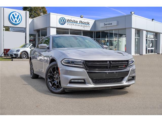 2018 Dodge Charger GT (Stk: KA565037A) in Vancouver - Image 1 of 30