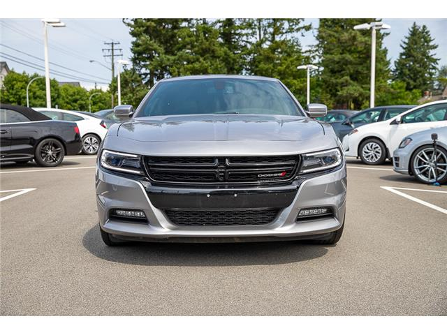2018 Dodge Charger GT (Stk: KA565037A) in Vancouver - Image 2 of 30