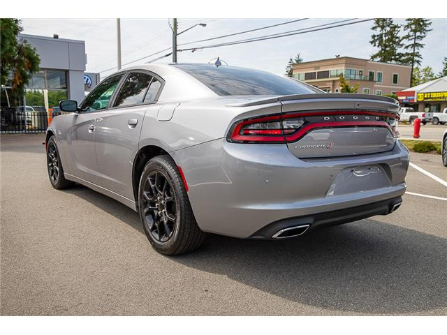 2018 Dodge Charger GT (Stk: KA565037A) in Vancouver - Image 5 of 30