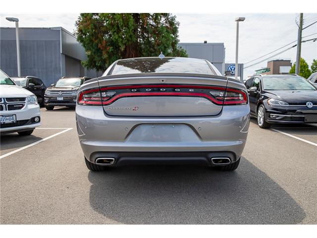 2018 Dodge Charger GT (Stk: KA565037A) in Vancouver - Image 6 of 30