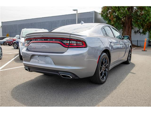 2018 Dodge Charger GT (Stk: KA565037A) in Vancouver - Image 7 of 30