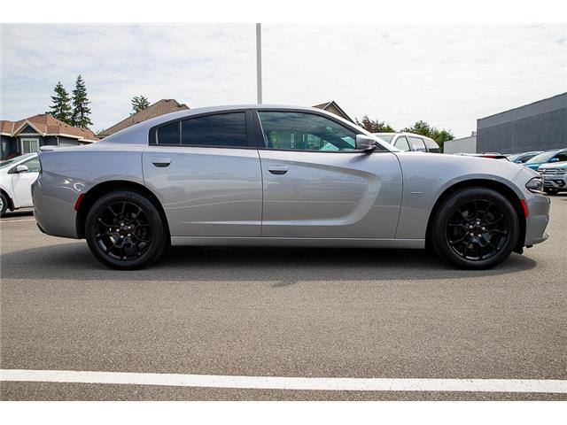 2018 Dodge Charger GT (Stk: KA565037A) in Vancouver - Image 8 of 30