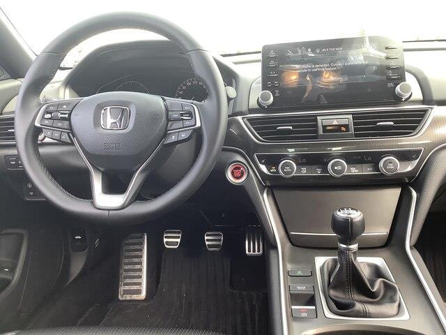 2019 Honda Accord Sport 2.0T (Stk: 190147) in Orléans - Image 2 of 20