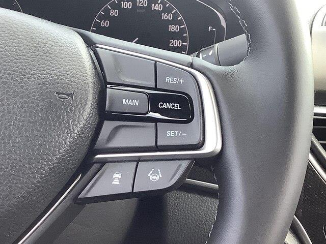 2019 Honda Accord Sport 2.0T (Stk: 190147) in Orléans - Image 5 of 20