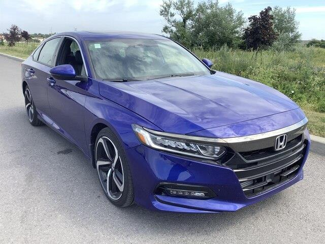 2019 Honda Accord Sport 2.0T (Stk: 190147) in Orléans - Image 11 of 20