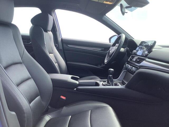 2019 Honda Accord Sport 2.0T (Stk: 190147) in Orléans - Image 12 of 20