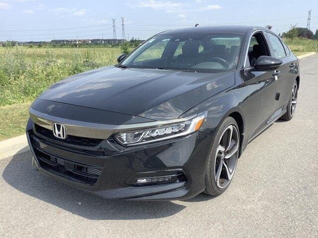 2019 Honda Accord Sport 1.5T (Stk: 190345) in Orléans - Image 9 of 21